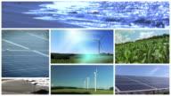 Alternative Energy & Power video
