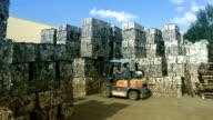 Aluminium recycling video