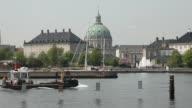 Amalienborg Palace video