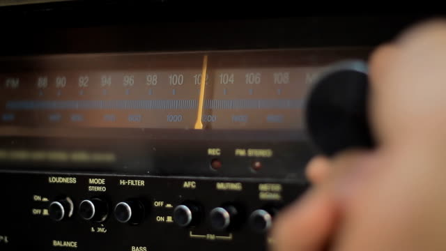 Amateur Radio Frequency Search video