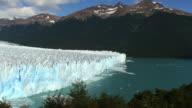 Amazing Glacier HD II video