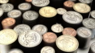 American Coins in Stacks, Economy, Finance video