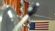 American distillery video