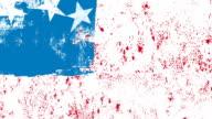 American Flag video