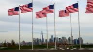 American Flags video