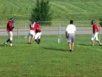 American Football video