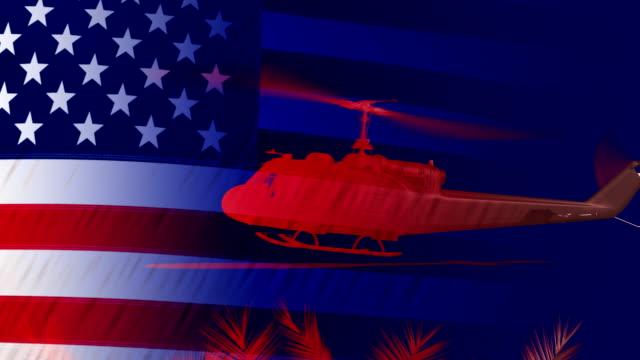 American Heroes in Vietnam video