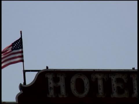 American Hotel video