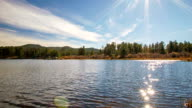 American lake video