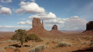 American Landscape - Monument Valley video