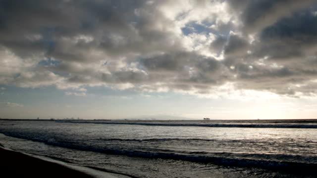 American sea video