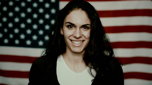 american woman video