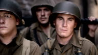 American World War 2 Soldiers video