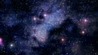 Among the stars video