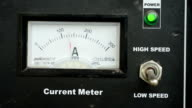 Amp guage video