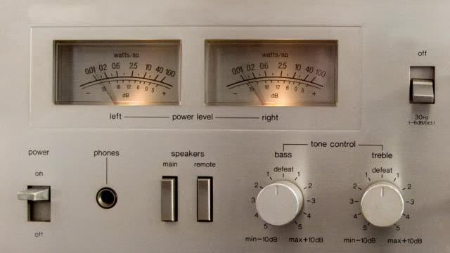 Amplifier 02A video