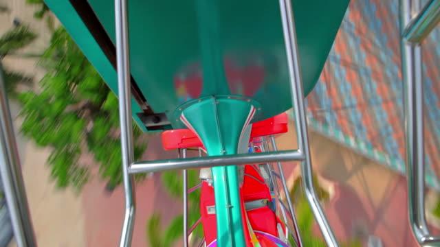 Amusement park video