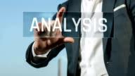 Analysis   4K video