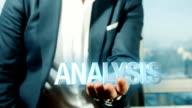 Analysis video