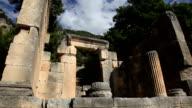 ancient Arykanda video