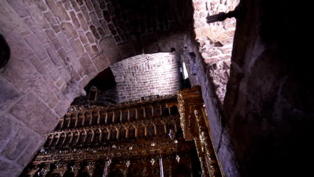 Ancient Catholic church video