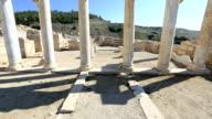 ancient city of Hierapolis video