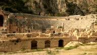 ancient city of Myra video