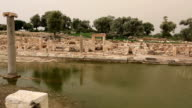 ancient city of Patara video