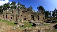 ancient city of Seleucia (Lybre) video