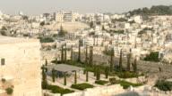 Ancient Jerusalem video