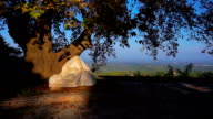 Ancient women greece statue video