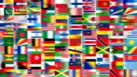 MULTIPLE UNITED STATES and members of the united_nations (LOOP) video