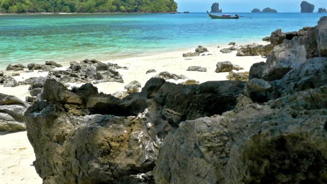 Andaman Island, Krabi Thailand video
