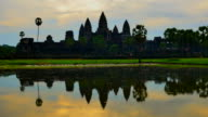 Angkor Wat video