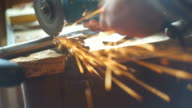 Angle Grinder Tool video