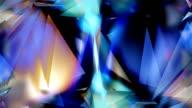 GOOD MOOD - angled, hyper, dark : (LOOP) video