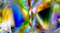 GOOD MOOD - angled, ultra, vibrant : (LOOP) video