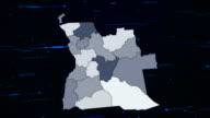 Angola network map video