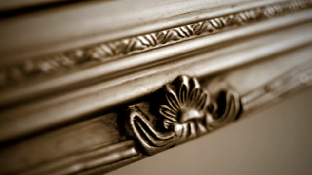 Antique Mirror Detail video