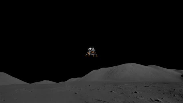 Apollo Moon Landing video