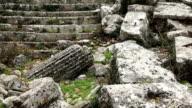 Apollo temple video