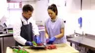 Apprentice Butcher video