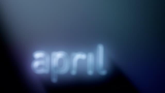 april  MN video