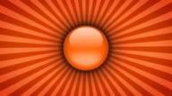 Aqua Button SunRays video