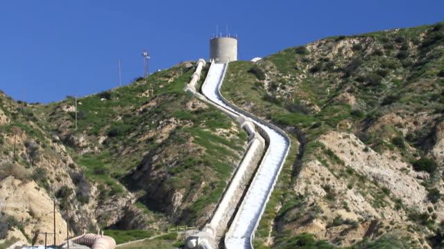Aqueduct Tilt Down video