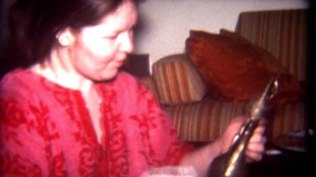 Arabic Tea Pot 1960's video