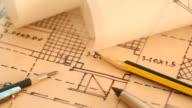 Architectural design video
