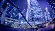 HONG KONG architectural video