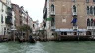 Architecture Venice video