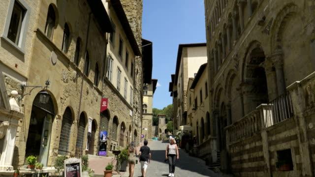 Arezzo Corso Italia video